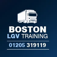 Boston LGV Training